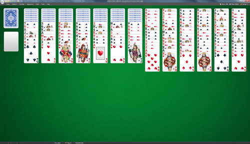 4 deck spider solitaire download